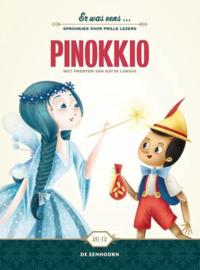 Er was eens... Pinokkio , Carlo Collodi