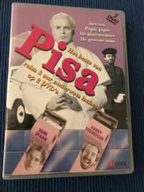 Het Beste Van Pisa , Henk Spaan  & Harry Vermeegen