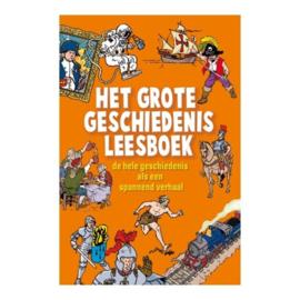 Het grote geschiedenisboek , Wim Daniëls