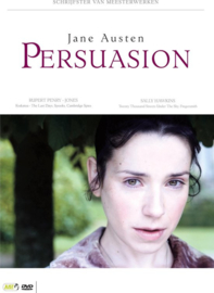 Persuasion , Mary Stockley