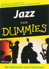 Voor Dummies - Jazz voor Dummies