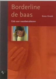 Borderline De Baas Gids Voor Naastbetrokkenen ,  K. Krook