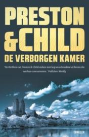 Pendergast thriller - De verborgen kamer Een Pendergast thriller , Preston & Child  Serie: Pendergast Thrillers