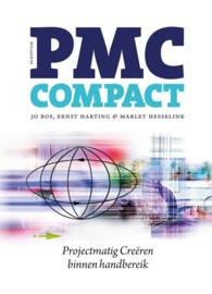 PMC Compact projectmatig creëren binnen handbereik , Jo Bos