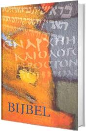 Bijbel NBV met dwarsverwijzingen Nieuwe Bijbelvertaling , Diverse auteurs
