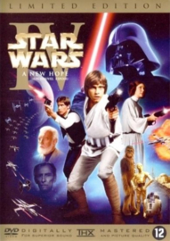 Star Wars Episode 4 - A New Hope (2DVD) , Mark Hamill