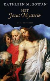 De Magdalena trilogie - Het Jezus mysterie ,  Kathleen McGowan Serie: De Magdalena Trilogie