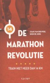 De marathon revolutie , Stans van der Poel
