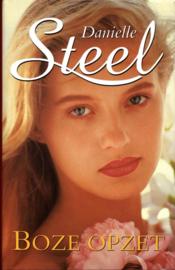 Boze opzet , Danielle Steel