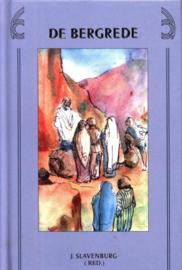 De bergrede uit het evangelie volgens Matteüs ,  Jan H. Slavenburg Serie: Kleine Klassieken