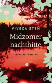 Midzomernachthitte , Viveca Sten