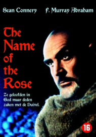 Name Of The Rose ,  Sean Connery