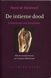 De Intieme Dood , Marie de Hennezel