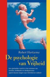 De Psychologie van Vrijheid ,  Robert Hartzema