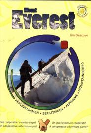Mount Everest bergbeklimmen - een coöperatief avonturenspel ,  Zonnespel