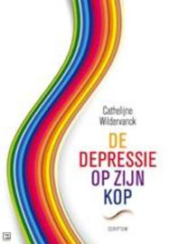 De depressie op zijn kop Hollands impressionist , Cathenlijne Wildervanck