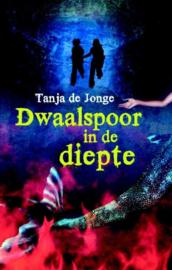 Dwaalspoor in de diepte , Tanja de Jonge
