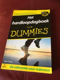 Het hardloopdagboek voor dummies, Allen St. John