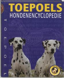 Toepoels hondenencyclopedie Onder Redactie Van J. Hiddes , P.M.C. Toepoel