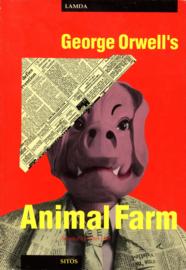 George Orwell' s Animal farm , P. Hall