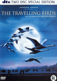 Travelling Birds (2DVD)(Special Edition) , Jacques Perrin