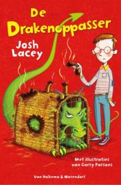 De drakenoppasser 1 - De drakenoppasser , Josh Lacey Serie: De Drakenoppasser