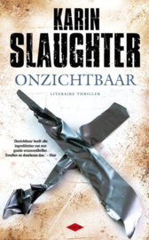 Onzichtbaar Deel 4 - Grant County-reeks , Karin Slaughter