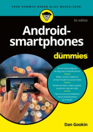 Android-smartphones voor Dummies , Dan Gookin Serie: Voor Dummies