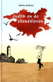 Judith En De Eilanddieven , Adrian Verbree