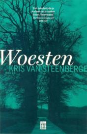 HKM Literatuur 0 - Woesten luisterboek ,  Kris van Steenberge  Serie: Hkm Literatuur