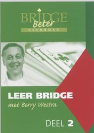 Leer bridge met Berry Westra 2 ,  Berry Westra