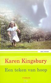 Teken van hoop pocket ed , Karen Kingsbury