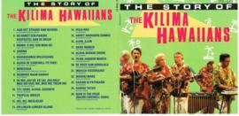 The Kilima Hawaiians - The Story Of , The Kilima Hawaiians