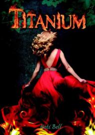 Titanium , Hati Bell