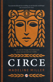 Circe , Madeline Miller
