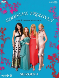 Gooische Vrouwen - Seizoen 4 , Linda de Mol