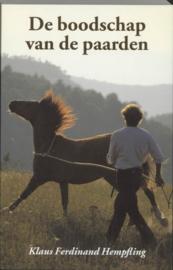 De boodschap van de paarden , Klaus Ferdinand Hempfling