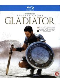 Gladiator (Special Edition) (Blu-ray is niet afspeelbaar in normale DVD-spelers!) , Russell Crowe