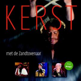 Kerst met de zandtovenaar + DVD , Gert van der Vijver