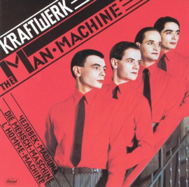 The Man-Machine , Kraftwerk