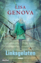 Linksgelaten , Lisa Genova