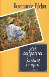 Het Zelfportret twee romans , Rosamunde Pilcher