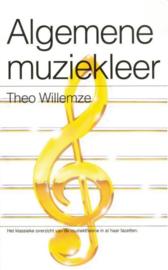 Algemene Muziekleer , Theo Willemze Serie: Aula-paperback