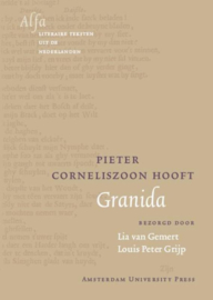 Granida - P.C. Hooft spel ,  P. C. Hooft Serie: Alfa-reeks
