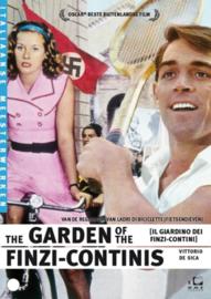 The Garden Of The Finzi-Continis , Camillo Cesarei