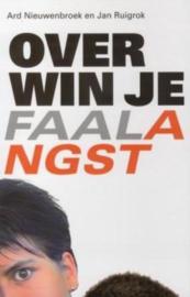 Overwin Je Faalangst , Ard Nieuwenbroek