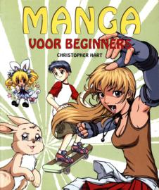 Manga voor beginners , Christopher Hart