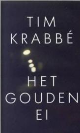 Het Gouden Ei , Tim Krabbé
