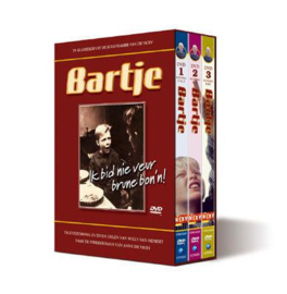 Bartje (3DVD) , Hans Javing