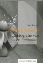 Bondgenoot autobiografie van een immuuncel , Henk Fransen